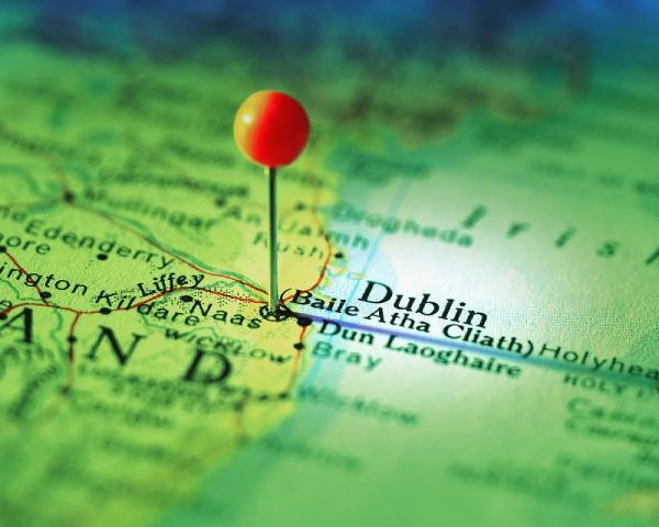 5 trucos para conseguir trabajo en Irlanda