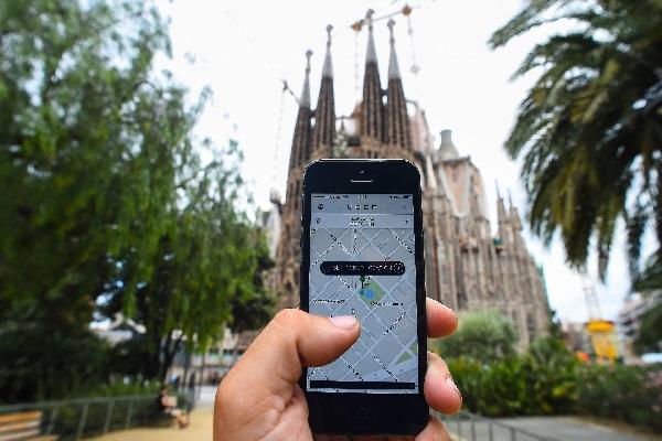 Las mejores aplicaciones para viajeros