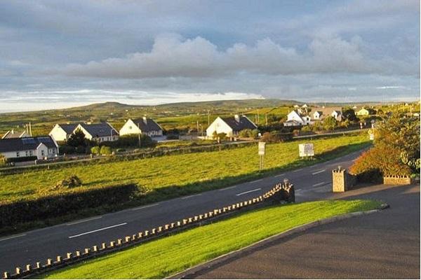 Doolin, capital de la música irlandesa