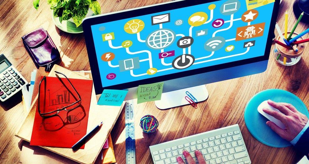Conseguir empleo por las redes sociales, consejos y guía