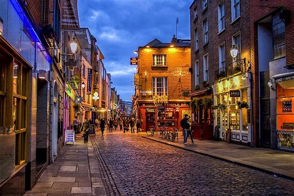 Expectativas al viajar a Irlanda (y realidades)