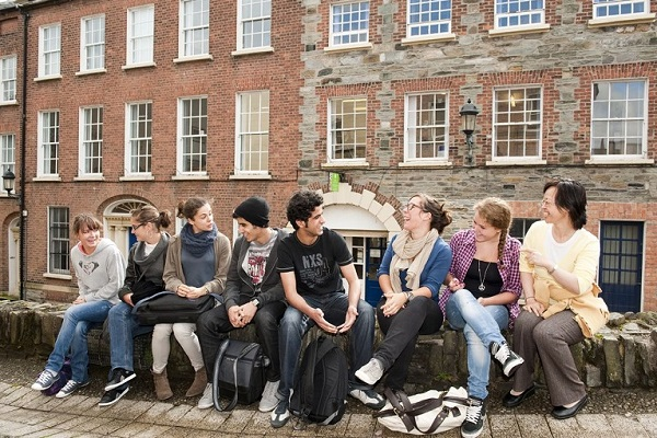 Aprender Inglés rápido en Irlanda
