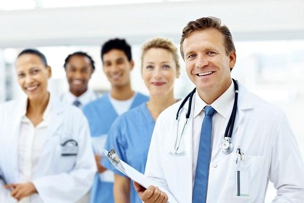 Encontrar un médico en Dublín: el sistema sanitario Irlandés