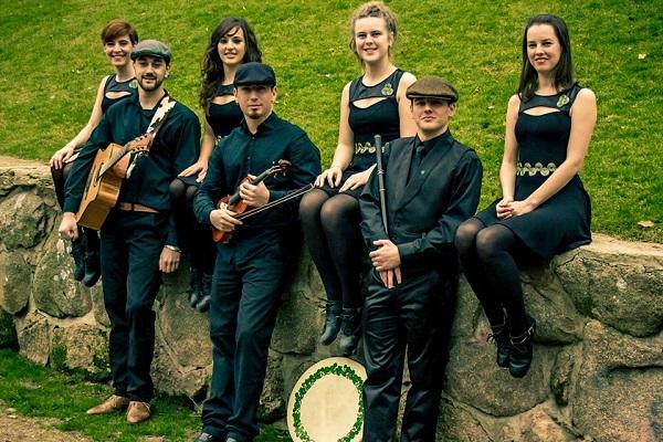 Irlanda: ¡La Isla de la Música!