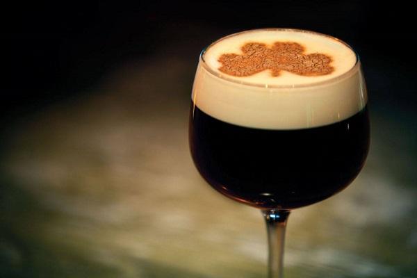 ¿Cuál de las bebidas irlandesas es tu preferida? ¡Vota!