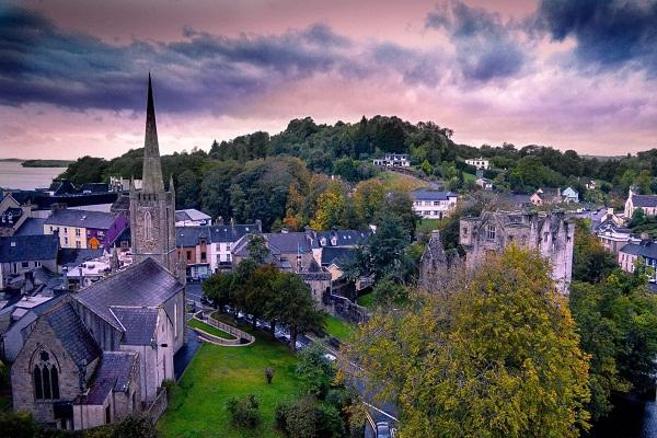 ¿Cuál es la mejor ciudad para vivir en Irlanda?