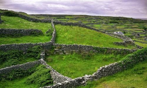 ¿Por qué a Irlanda se le conoce como la isla Esmeralda?