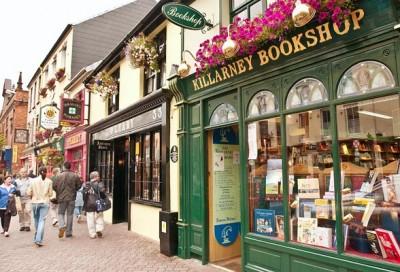 Hacer la compra en Irlanda sin arruinarse