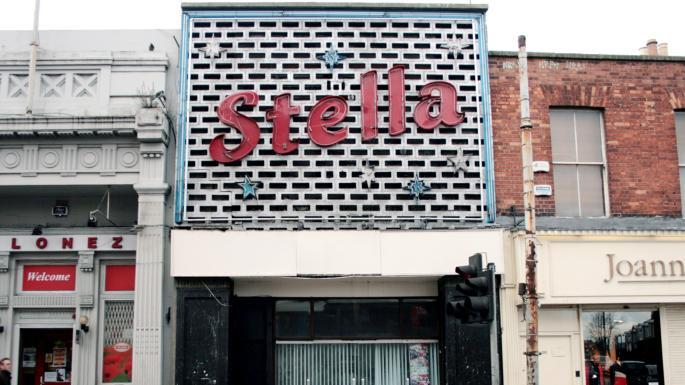 Viaje a los cines del pasado descubre Stella Theatre en Rathmines