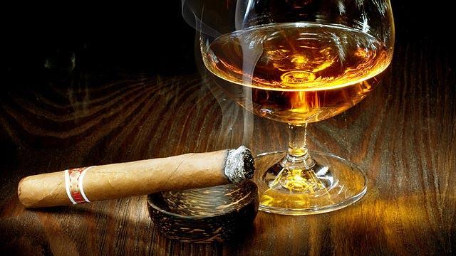 Vicios y virtudes, tabaco y alcohol en Irlanda