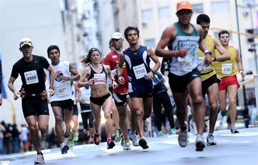 Maratones en Irlanda: No todo es asfalto