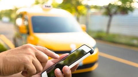 Coger un taxi en Irlanda - Viajar por Irlanda