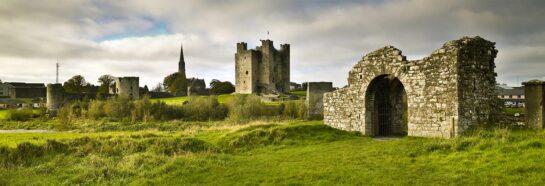 Irlanda celta