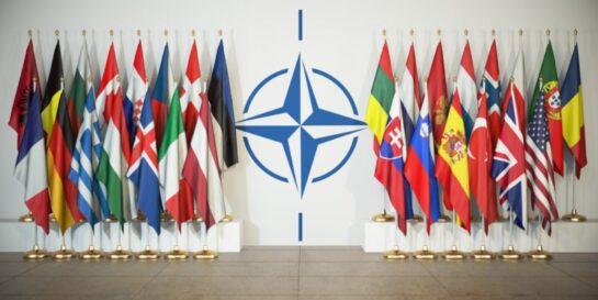 Organización del Tratado del Atlántico Norte