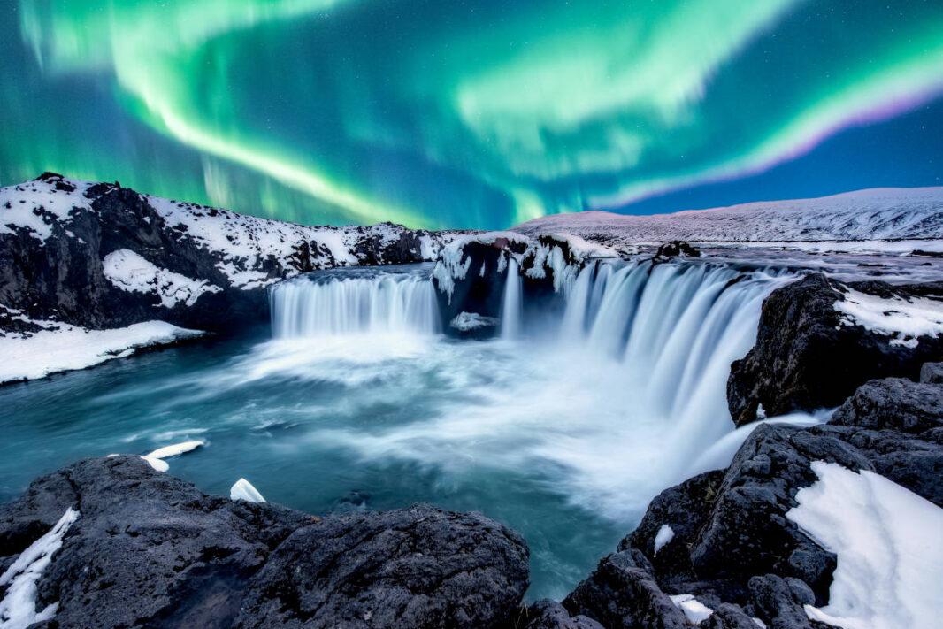 República de Islandia, Islandia